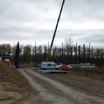 Week 4 and Week 5 Valeres Industriebau GmbH