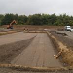 Semaine 2 - Projet de construction de WilTec
