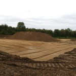Semaine 1 - Projet de construction de WilTec: Travaux de terrassements