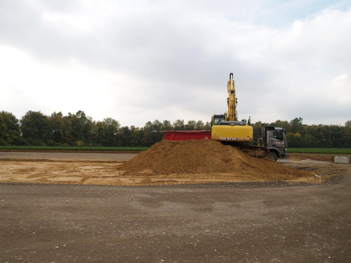 Semaine 1 projet de construction de wiltec for Projet de construction