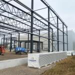 Semaine 6 & 7 – Projet de construction de WilTec