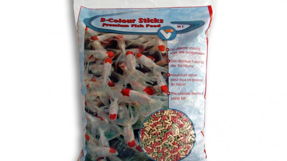 Fischfutter Ernährung vom Koi Artikel 71144405 WilTec