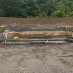 Woche 3 - WilTec Bauvorhaben: Fundamentierung