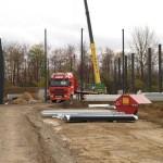 WilTec GmbH Eschweiler Woche 4 und Woche 5 mit Valeres