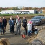 Bürgermeister Rudi Bertram über die Wirtschaft in Eschweiler
