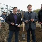 WilTec Geschäftsführer Frank und Bernd Wildanger
