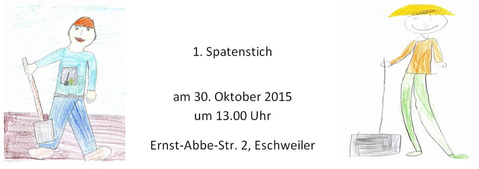 Wiltec Spatenstich Ernst-Abbe-Str. 2 Eschweiler