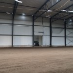 Lagerhalle WilTec Eschweiler